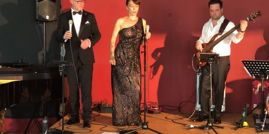 "Sommerkonzert im Multengut ""JAZZ - POP - BROADWAY"""